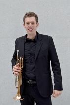 Andreas Kiepe, Trompete