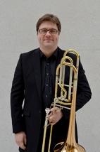 Carsten Engelhard, Bassposaune