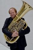 Klaus Hellmich, Tuba