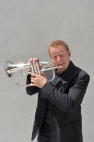 Ralph Kiepe, Trompete & Flügelhorn