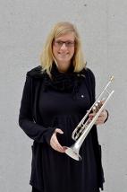 Svenja Engelhard, Trompete